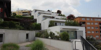 Bild von Terrassenwohnung