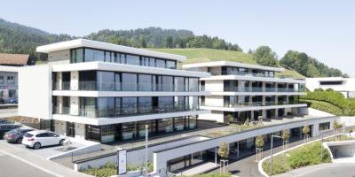 Bild von Wohn- und Geschäftshaus Neuhof 10-14