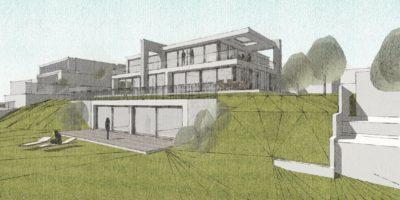 Bild von MFH mit 3 Wohnungen